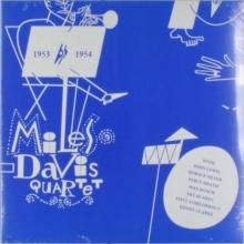 Miles Davis Quartet  - de Miles Davis