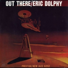Out There - de Eric Dolphy