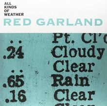 All Kinds Of Weather - de Red Garland