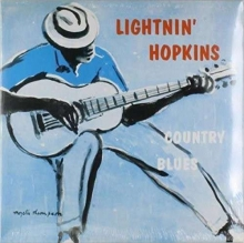 Country Blues - de Sam Lightnin' Hopkins
