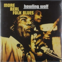 More Real Folk Blues  - de Howlin' Wolf