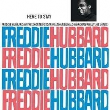 Here To Stay  - de Freddie Hubbard