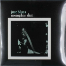 Just Blues - de Memphis Slim