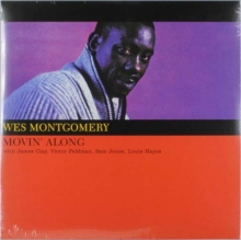 Movin' Along  - de Wes Montgomery