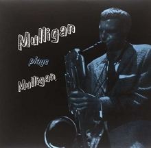 Mulligan Plays Mulligan - de Gerry Mulligan