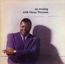 Oscar Peterson - An Evening With Oscar Peterson