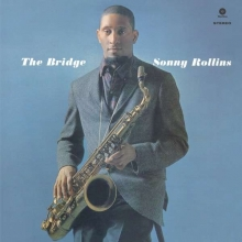 The Bridge  180 gr - de Sonny Rollins