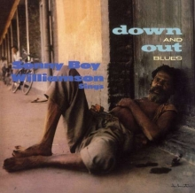 Down And Out Blues - de Sonny Boy Williamson II