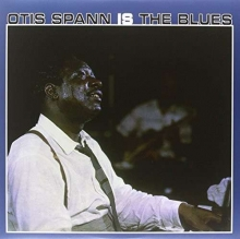 Otis Spann Is The Blues - de Otis Spann