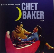 Chet Baker - It Could Happen To You (remastered) (180g)