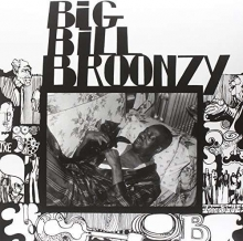 Big Bill Broonzy -  Big Bill Broonzy 180 Gr