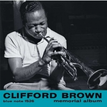 Clifford Brown - Memorial Album (remastered) (180g) (Limited Edition)