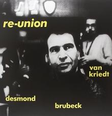 Re-Union  - de Dave Brubeck