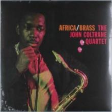 Africa / Brass  - de John Coltrane