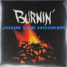 Burnin' - de John Lee Hooker