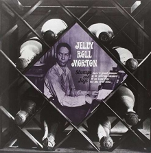 Stomps And Joys  - de Jelly Roll Morton