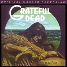 Grateful Dead - Wake Of The Flood (180g) (Limited Numbered Edition)