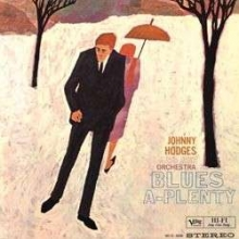 Johnny Hodges - Blues A Plenty  -  SACD Hybrid