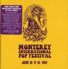 Monterey Pop Festival 1967 - de Monterey Pop Festival 1967