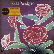 Todd Rundgren - Something / Anything? (Deluxe Edition)