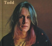 Todd Rundgren - Todd  - (Deluxe Edition)