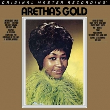 Aretha Franklin - Aretha's Gold (Limited Numbered Edition)