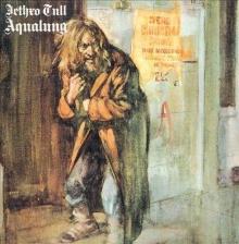Jethro Tull - Aqualung  -  Vinyl  180Gr