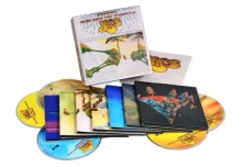 Progeny: Seven Shows From Seventy-Two (Limited Box-Set) - de Yes.