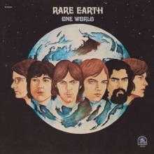 Rare Earth - One World  -  Limited Edition CD