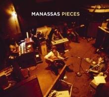 Pieces - de Manassas (Stephen Stills)