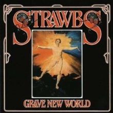 Grave New World - de Strawbs