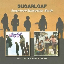 Sugarloaf - Sugarloaf/Spaceship Earth