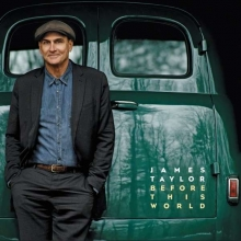 Before This World - de James Taylor
