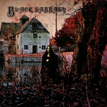 Black Sabbath - Black Sabbath (180g) (Limited Edition) (LP + CD)