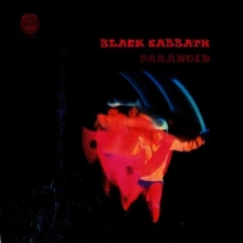 Black Sabbath - Paranoid (180g) (Limited Edition) (LP + CD)