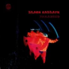 Paranoid (180g) (Limited Edition) (LP + CD) - de Black Sabbath