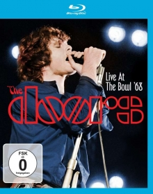 Doors. - Live At The Bowl
