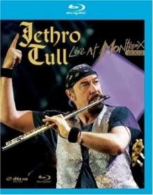 Live At Montreux 2003 - de Jethro Tull