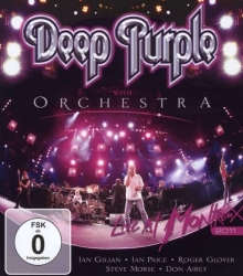 Live At Montreux 2011 - de Deep Purple