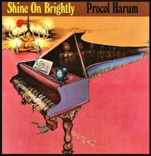 Procol Harum -  Shine On Brightly (Deluxe Edition)