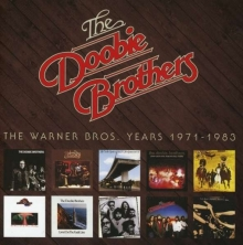 Doobie Brothers - The Warner Bros.Years 1971-1983