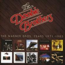 The Warner Bros.Years 1971-1983 - de Doobie Brothers