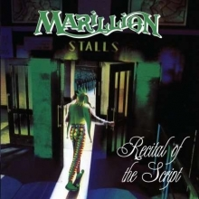 Marillion - Recital Of The Script (Remaster)