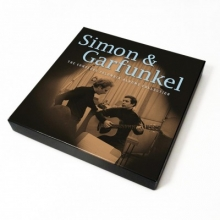 Simon & Garfunkel - The Complete Columbia Albums Collection