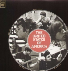 The United States Of America - de The United States Of America
