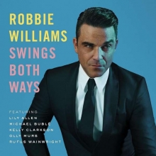 Swing Both Ways - de Robbie Williams