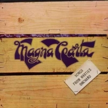 Songs From Wasties Orchard - de Magna Carta