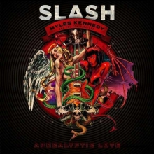 Slash -  Apocalyptic Love (180g)