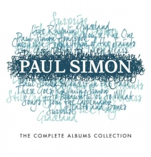 The Complete Albums Collection - de Paul Simon