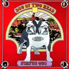 Status Quo - Dog Of Two Head (180g)